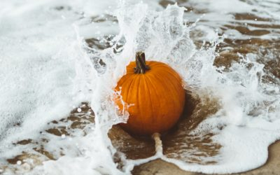 Top 3 Reasons to Visit the Beach This Halloween